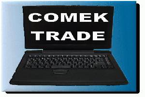 Willkommen bei www.comek-trade.de - Have a lot of fun!